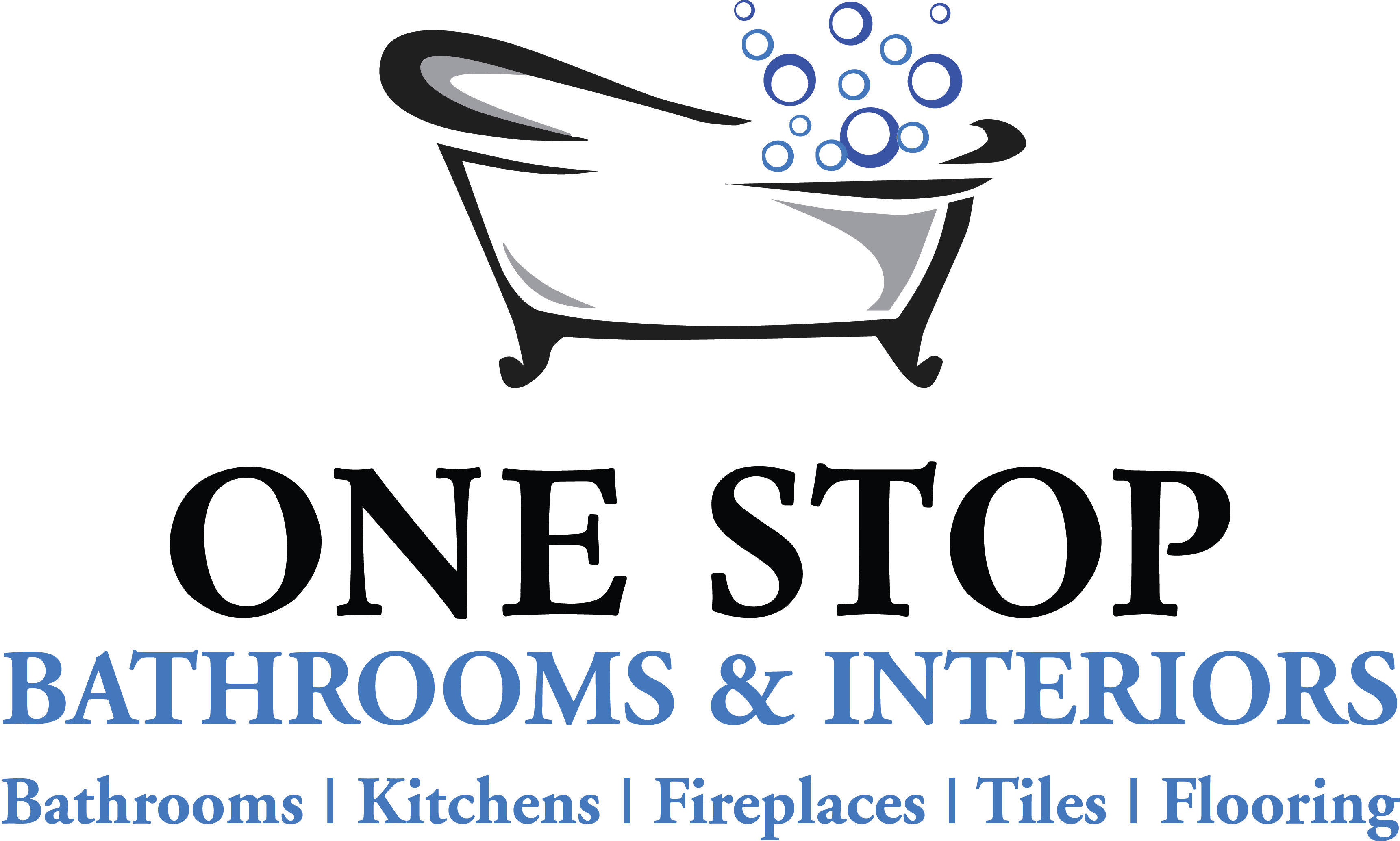 One stop logo workington